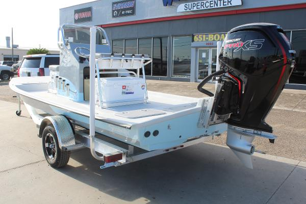 2021 Shoalwater boat for sale, model of the boat is 19 CAT & Image # 5 of 15