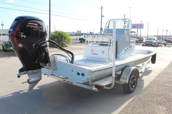 2021 Shoalwater boat for sale, model of the boat is 19 CAT & Image # 6 of 15