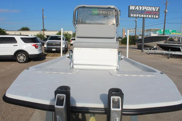 2021 Shoalwater boat for sale, model of the boat is 19 CAT & Image # 10 of 15