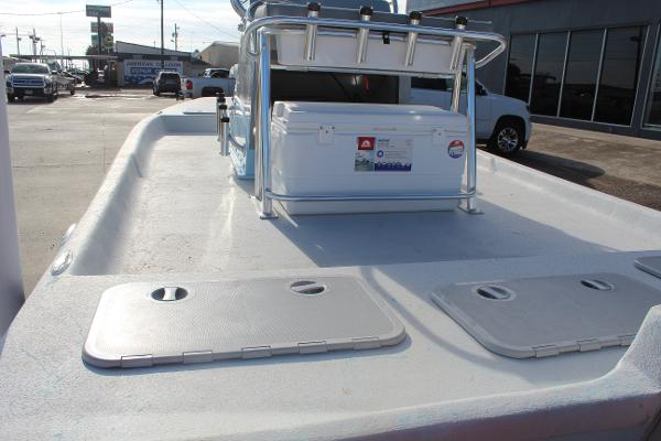 2021 Shoalwater boat for sale, model of the boat is 19 CAT & Image # 13 of 15