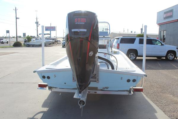 2021 Shoalwater boat for sale, model of the boat is 19 CAT & Image # 14 of 15