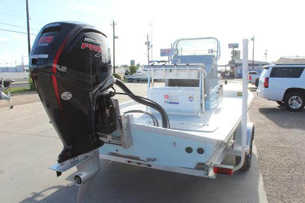 2021 Shoalwater boat for sale, model of the boat is 19 CAT & Image # 15 of 15