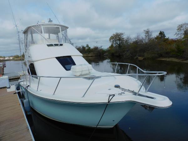 2008 Tiara Yachts 3900 Convertible