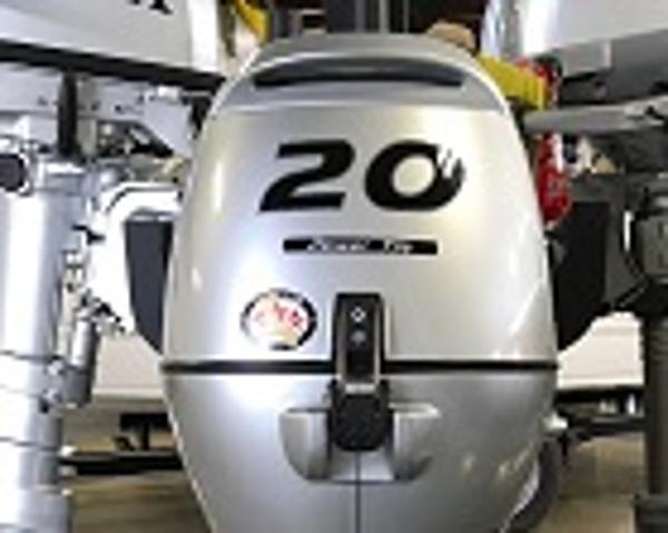 2022 HONDA BF20 image