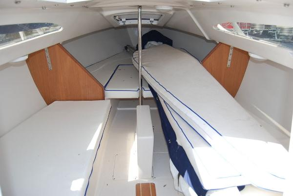2016 Catalina Yachts boat for sale, model of the boat is 22 & Image # 8 of 8