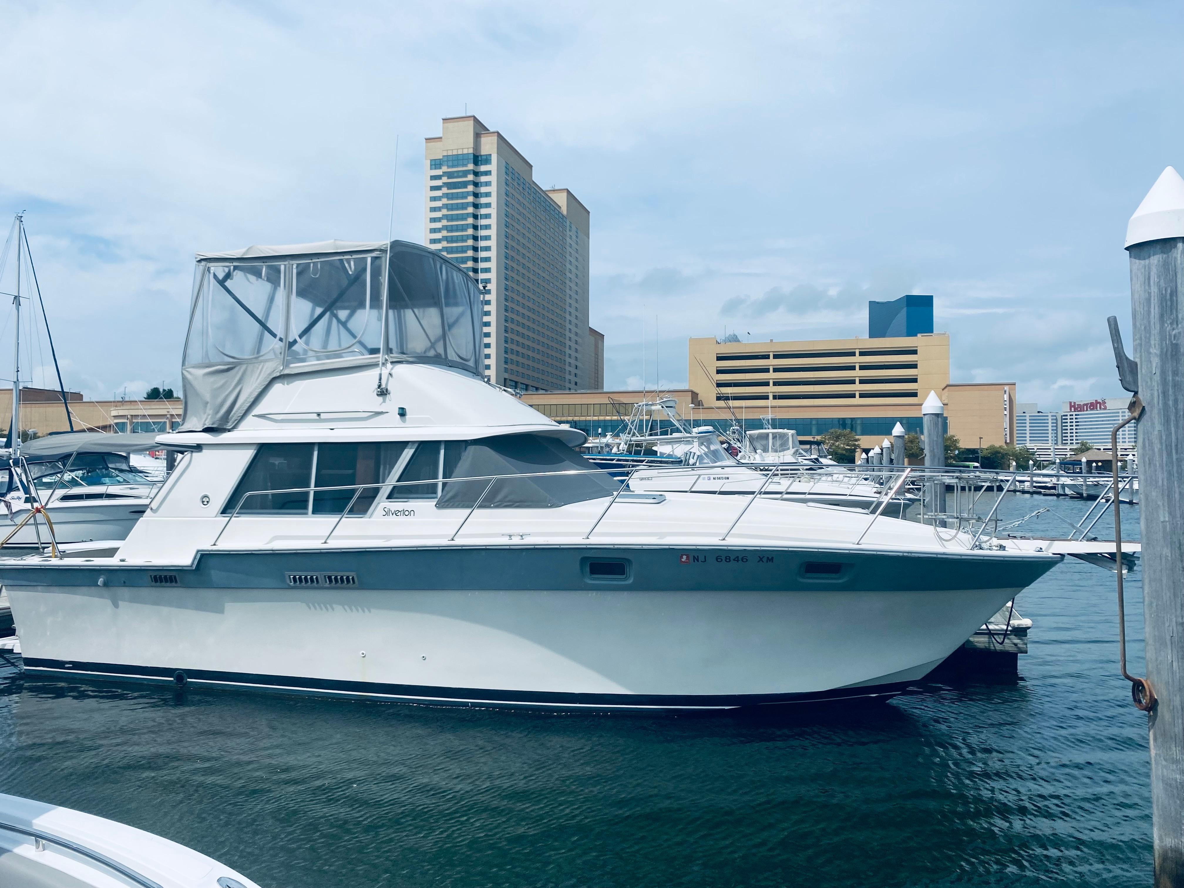 NJ 6458 JD Knot 10 Yacht Sales