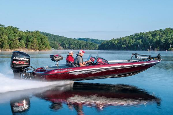 2016 Ranger Boats boat for sale, model of the boat is Z519 & Image # 7 of 10