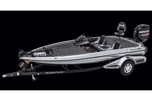 2016 Ranger Boats boat for sale, model of the boat is Z519 & Image # 8 of 10
