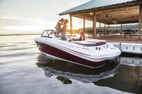 2019 Tahoe boat for sale, model of the boat is 500 TS & Image # 4 of 11
