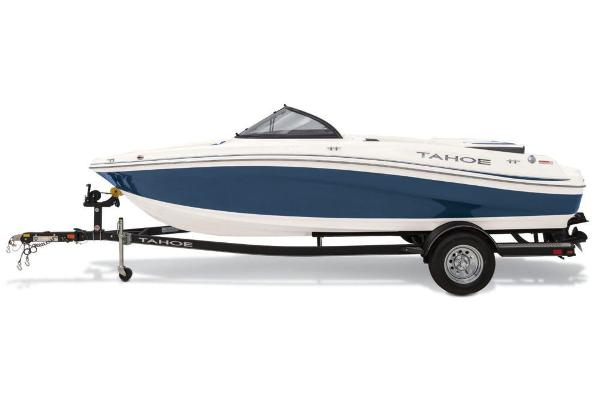 2019 Tahoe boat for sale, model of the boat is 500 TS & Image # 9 of 11