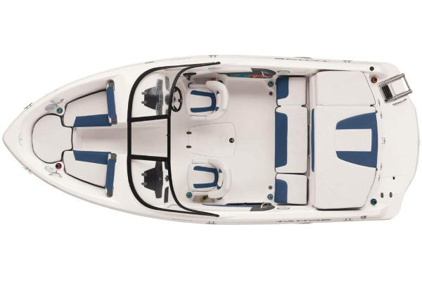 2019 Tahoe boat for sale, model of the boat is 500 TS & Image # 11 of 11