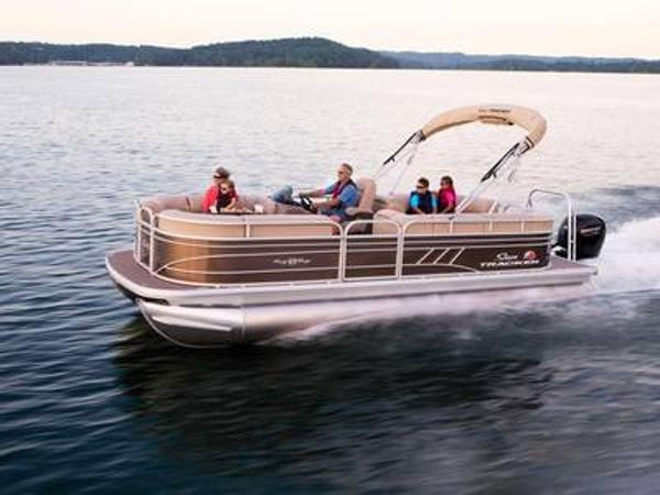 2020 SUN TRACKER PARTY BARGE® 22 DLX for sale