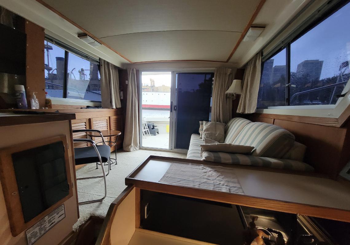 NJ 6461 SC Knot 10 Yacht Sales