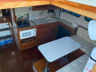 NY 5862 RP Knot 10 Yacht Sales