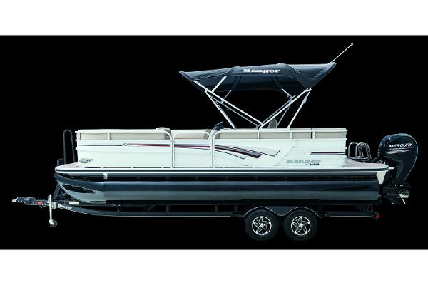 2021 Ranger Boats boat for sale, model of the boat is Reata 220C & Image # 4 of 5