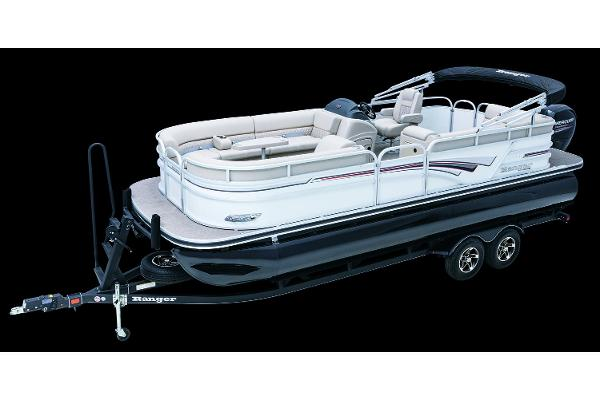 2021 Ranger Boats boat for sale, model of the boat is Reata 220C & Image # 1 of 5