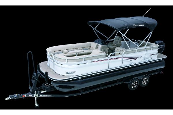 2021 Ranger Boats boat for sale, model of the boat is Reata 220C & Image # 2 of 5