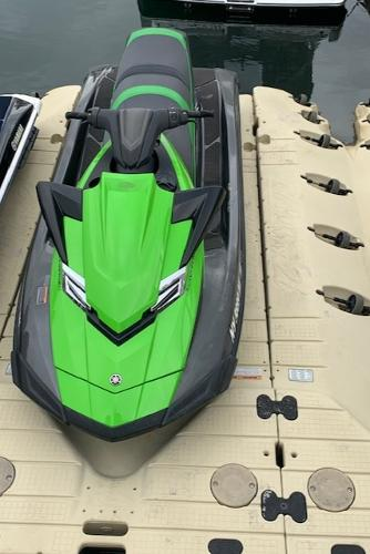 2016 Yamaha WaveRunner FX SVHO thumbnail