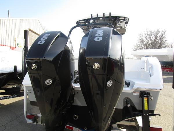 2021 Sea Pro boat for sale, model of the boat is 259 DLX & Image # 4 of 29