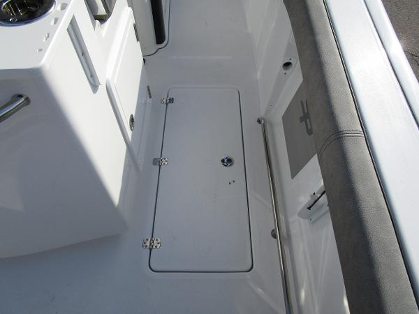 2021 Sea Pro boat for sale, model of the boat is 259 DLX & Image # 12 of 29
