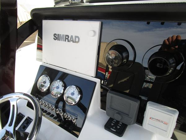 2021 Sea Pro boat for sale, model of the boat is 259 DLX & Image # 17 of 29