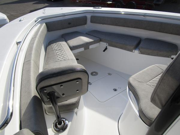 2021 Sea Pro boat for sale, model of the boat is 259 DLX & Image # 20 of 29