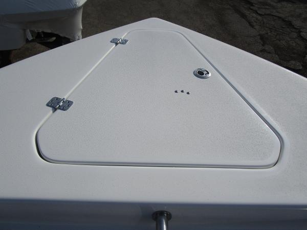 2021 Sea Pro boat for sale, model of the boat is 259 DLX & Image # 23 of 29