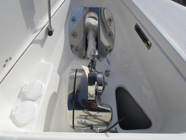 2021 Sea Pro boat for sale, model of the boat is 259 DLX & Image # 24 of 29