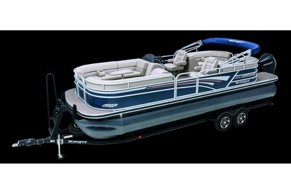 2020 Ranger Boats boat for sale, model of the boat is Reata 243C & Image # 2 of 7