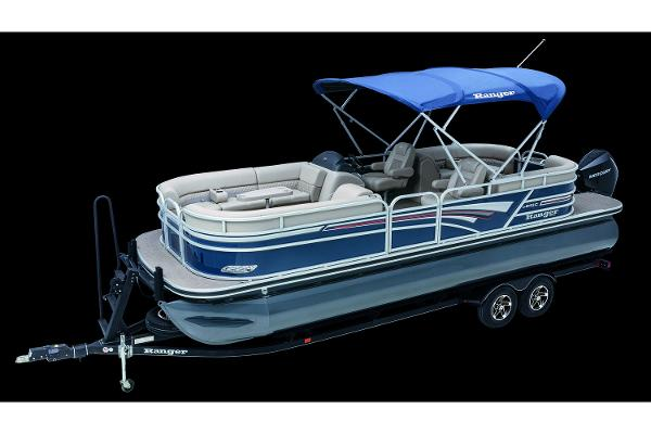2020 Ranger Boats boat for sale, model of the boat is Reata 243C & Image # 3 of 7