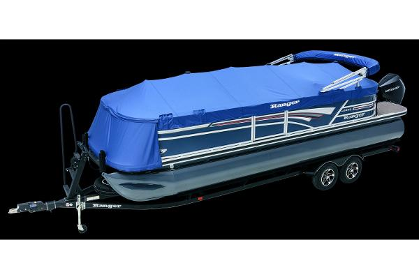 2020 Ranger Boats boat for sale, model of the boat is Reata 243C & Image # 6 of 8