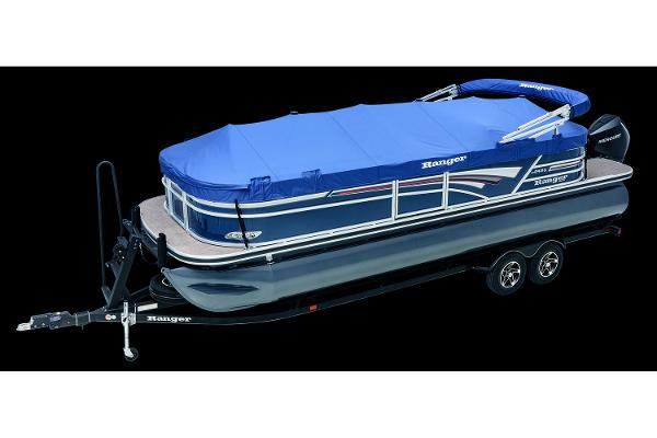 2020 Ranger Boats boat for sale, model of the boat is Reata 243C & Image # 6 of 7