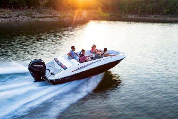 2021 Tahoe boat for sale, model of the boat is T16 & Image # 5 of 114