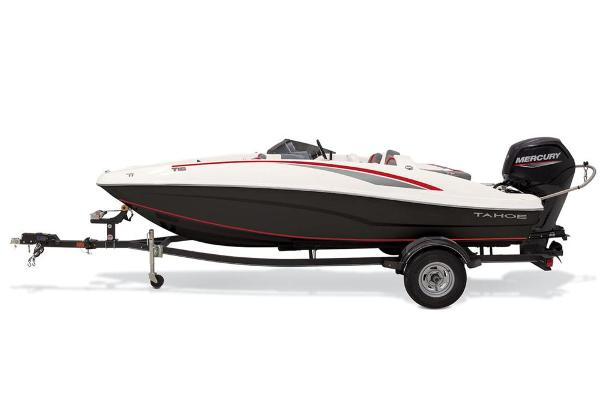 2021 Tahoe boat for sale, model of the boat is T16 & Image # 38 of 114