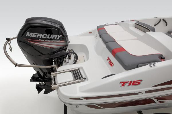 2021 Tahoe boat for sale, model of the boat is T16 & Image # 31 of 92
