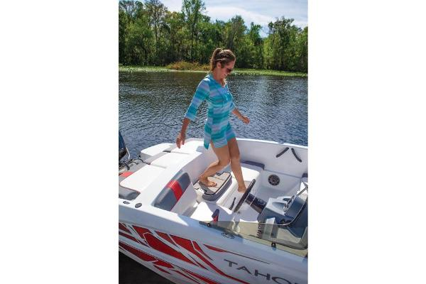 2021 Tahoe boat for sale, model of the boat is T16 & Image # 73 of 92
