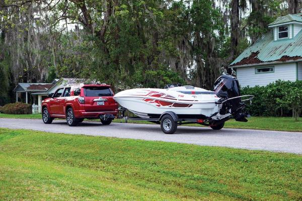 2021 Tahoe boat for sale, model of the boat is T16 & Image # 84 of 92