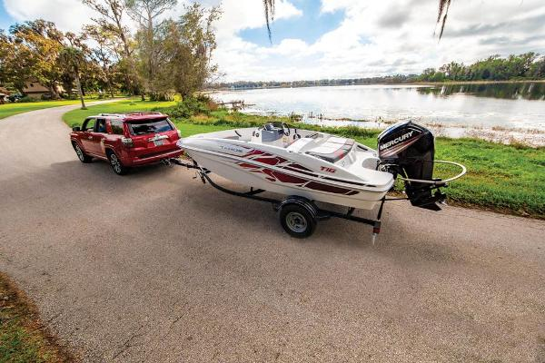 2021 Tahoe boat for sale, model of the boat is T16 & Image # 114 of 114