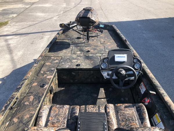 2021 Ranger Boats boat for sale, model of the boat is RT178C & Image # 9 of 32