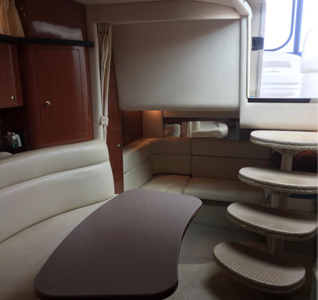 NJ 6013 KM Knot 10 Yacht Sales