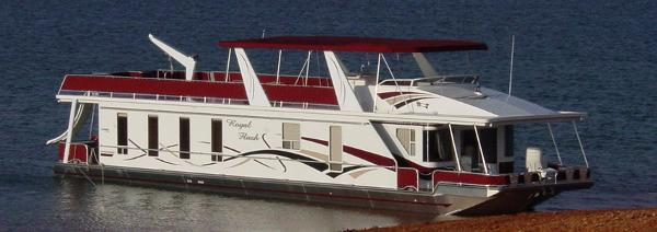 2003 STARDUST Royal Flush Trip 37 Shared Ownership