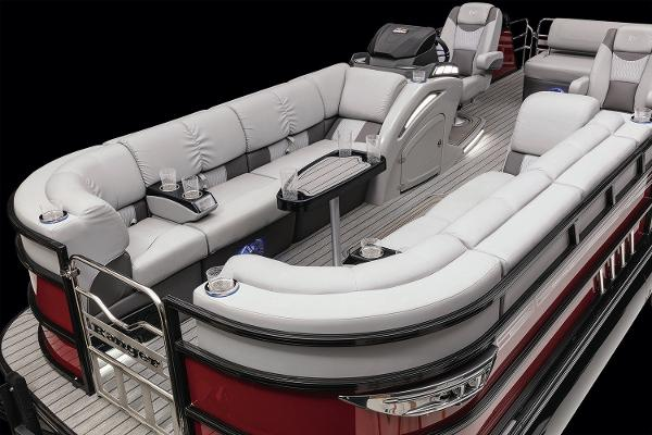 2020 Ranger Boats boat for sale, model of the boat is 2500LS & Image # 5 of 28