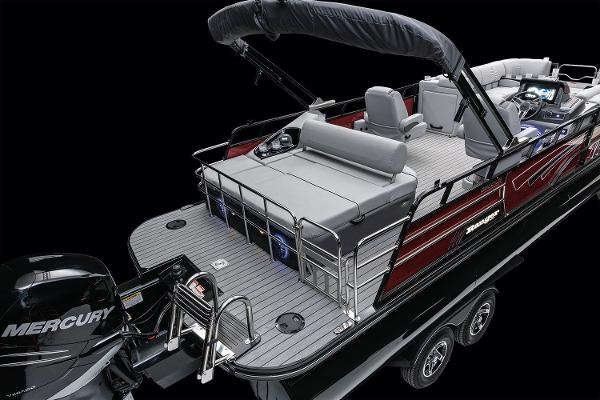 2020 Ranger Boats boat for sale, model of the boat is 2500LS & Image # 21 of 28