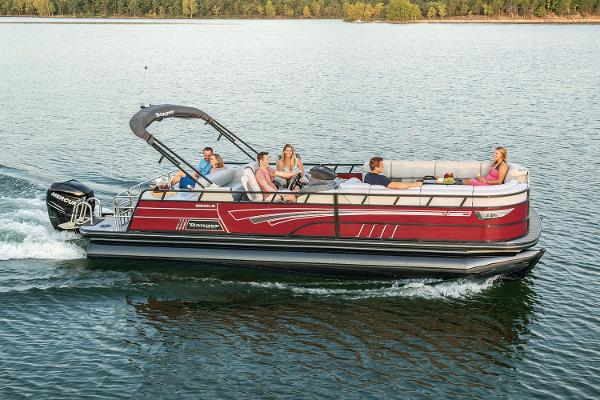 2020 Ranger Boats boat for sale, model of the boat is 2500LS & Image # 2 of 28
