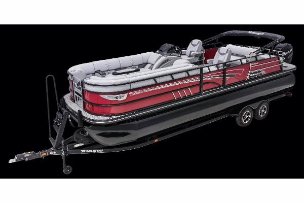 2020 Ranger Boats boat for sale, model of the boat is 2500LS & Image # 23 of 28