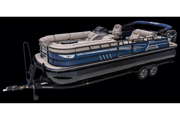 2020 Ranger Boats boat for sale, model of the boat is 2500LS & Image # 24 of 28