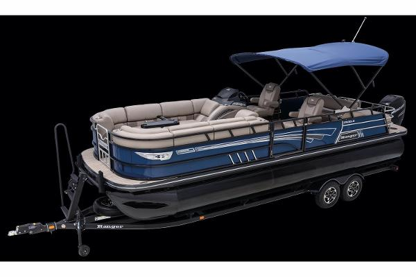 2020 Ranger Boats boat for sale, model of the boat is 2500LS & Image # 25 of 28