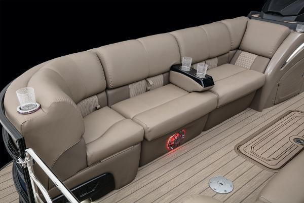 2020 Ranger Boats boat for sale, model of the boat is 2500LS & Image # 7 of 28