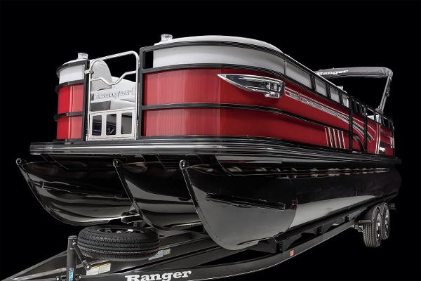 2020 Ranger Boats boat for sale, model of the boat is 2500LS & Image # 22 of 28