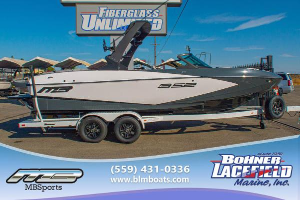 2020 MB SPORTS B52 23 for sale